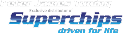 SuperChips NZ Peter James Tuning